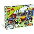 LEGO Deluxe Train Set 5609 Packaging