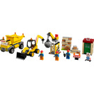 LEGO Demolition Site Set 10734