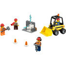 LEGO Demolition Starter Set 60072