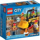 LEGO Demolition Starter Set 60072 Packaging