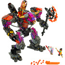 LEGO Demon Bull King Set 80010