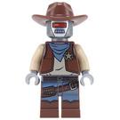 LEGO Deputron Minifigure