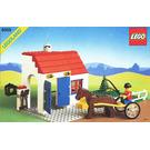 LEGO Derby Trotter Set 6355