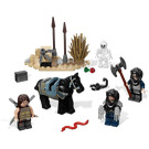LEGO Desert Attack Set 7569