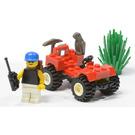LEGO Desert Explorer Set 1741
