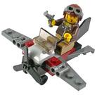LEGO Desert Glider Set 30090
