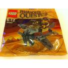 LEGO Desert Glider Set 30090 Packaging