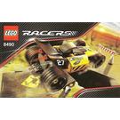 LEGO Desert Hopper Set 8490