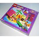 LEGO Desert Island Set 5846 Packaging