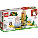 LEGO Desert Pokey Set 71363 Packaging
