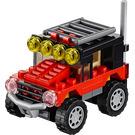 LEGO Desert Racers Set 31040