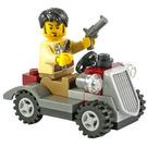 LEGO Desert Rover Set 30091