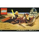 LEGO Desert Skiff Set 7104