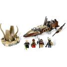 LEGO Desert Skiff 9496