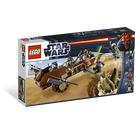 LEGO Desert Skiff Set 9496 Packaging