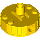 LEGO Design 4 x 4 x 2 with Magnet (65209)