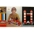 LEGO Designer Set 536-2