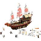 LEGO Destiny's Bounty Set 70618