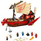 LEGO Destiny's Bounty Set 71705