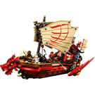 LEGO Destiny's Bounty Set 71705 Packaging