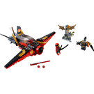 LEGO Destiny's Wing Set 70650