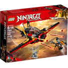 LEGO Destiny's Wing Set 70650 Packaging
