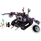 LEGO Destructoid Set 70726