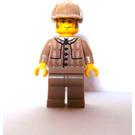 LEGO Detective Minifigure