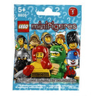LEGO Detective Set 8805-11 Packaging
