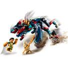 LEGO Deviant Ambush! Set 76154