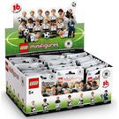 LEGO DFB (Mannschaft) Series Minifigures Box of 60 Packets Set 6138975