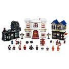 LEGO Diagon Alley Set 10217