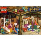 LEGO Diagon Alley Shops Set 4723