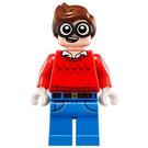 LEGO Dick Grayson Minifigure