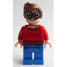 LEGO Dick Grayson Minifigure
