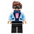LEGO Dick Grayson with Dress Jacket Minifigure