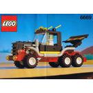 LEGO Diesel Daredevil Set 6669
