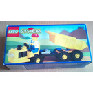 LEGO Diesel Dumper Set 6532 Packaging
