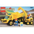 LEGO Dig 'N' Dump Set 6581