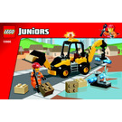LEGO Digger Set 10666 Instructions