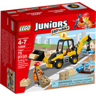LEGO Digger Set 10666 Packaging