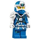 LEGO Digi Jay Minifigur