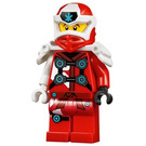 LEGO Digi Kai Minifigure