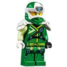 LEGO Digi Lloyd Minifigure