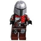 LEGO Din Djarin (Festive) Minifigure