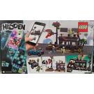 LEGO Diner Set 70422