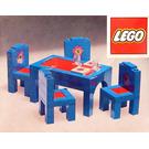 LEGO Dining Suite Set 290-2