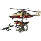 LEGO Dino Air Tracker Set 7298