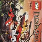 LEGO Dino Air Tracker Set 7298 Instructions