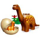 LEGO Dino Birthday Set 5596